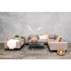 Fonteyn | Loungeset Lazy | Taupe