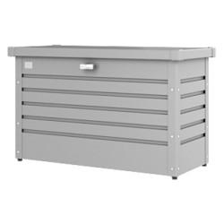 Biohort | HobbyBox 100 | Zilver-Metallic