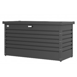 Biohort   HobbyBox 130   Donkergrijs-Metallic