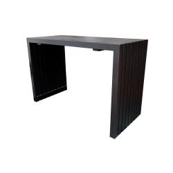 Fonteyn | Bartafel Savage 160 x 75cm | Zwart