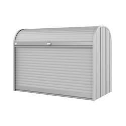 Biohort   Opbergbox StoreMax 190   Zilver-Metallic