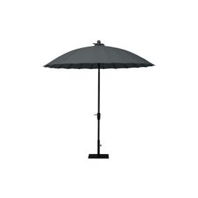 4 Seasons Outdoor | Parasol Shanghai 250 cm | Charcoal