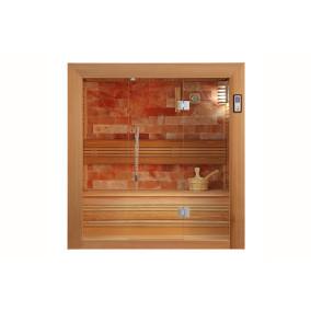 Fonteyn   Sauna Mirage   Red Cedar