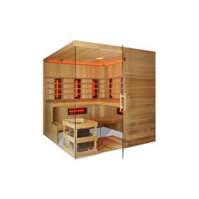 category Fonteyn | Combi Sauna Pyry 402106-10