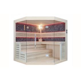 category Fonteyn   Sauna Marriott 200   Black Stone 860633-10