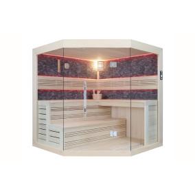 category Fonteyn | Sauna Marriott 220 | Black Stone 860631-10