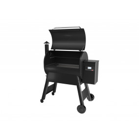 category Traeger | Pro 780 Pelletgrill | Black 504320-10