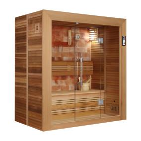 category Fonteyn   Sauna Mirage   Red Cedar 860640-10