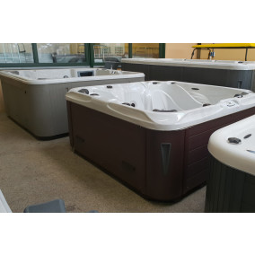 category Whirlpool Solace Spa 213x213x91 cm spa solace outlet-10