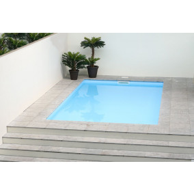 Fonteyn | Polypropyleen Zwembad 600 x 300 x 150 cm 600049-10