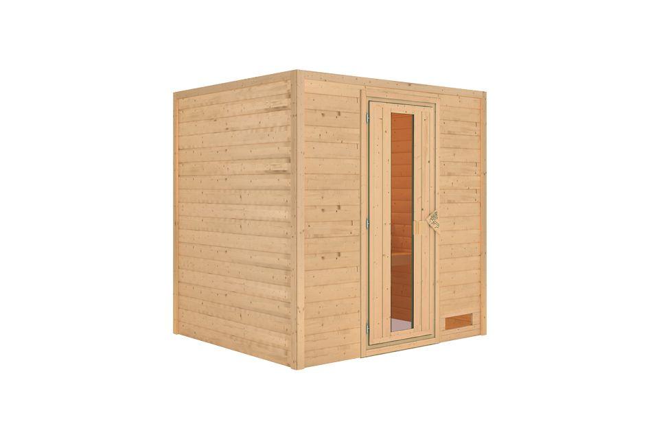 Sauna Anja!