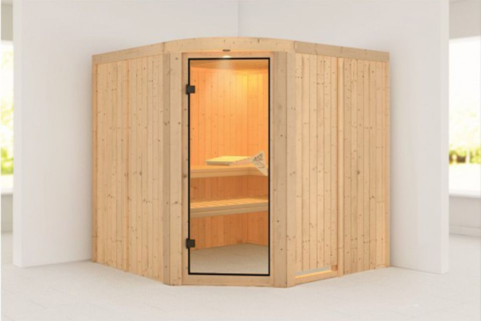 Sauna Aukura !