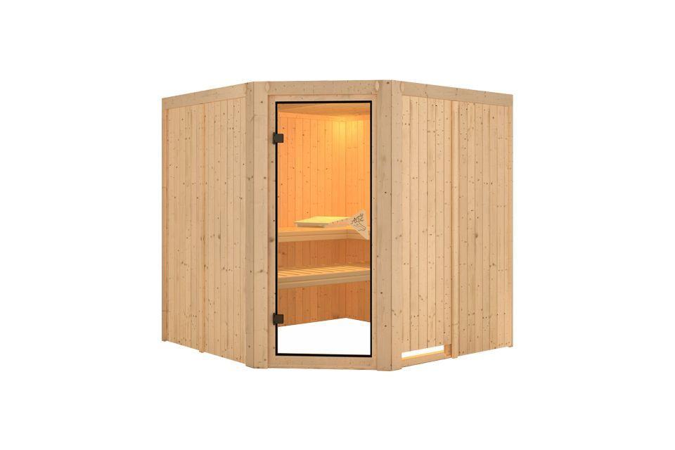 Sauna Aukura!