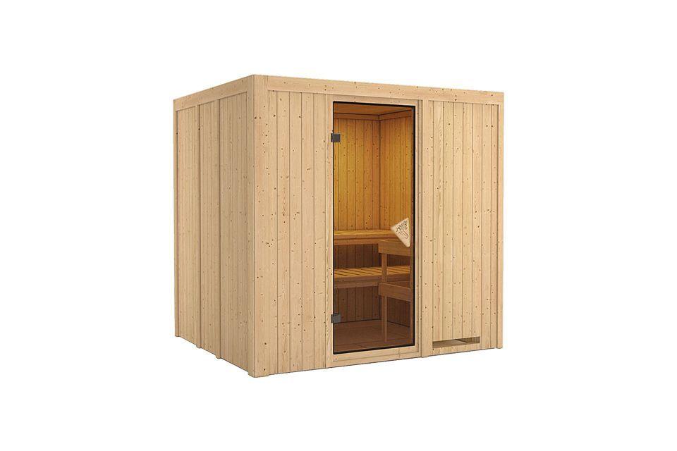 Sauna Daria!