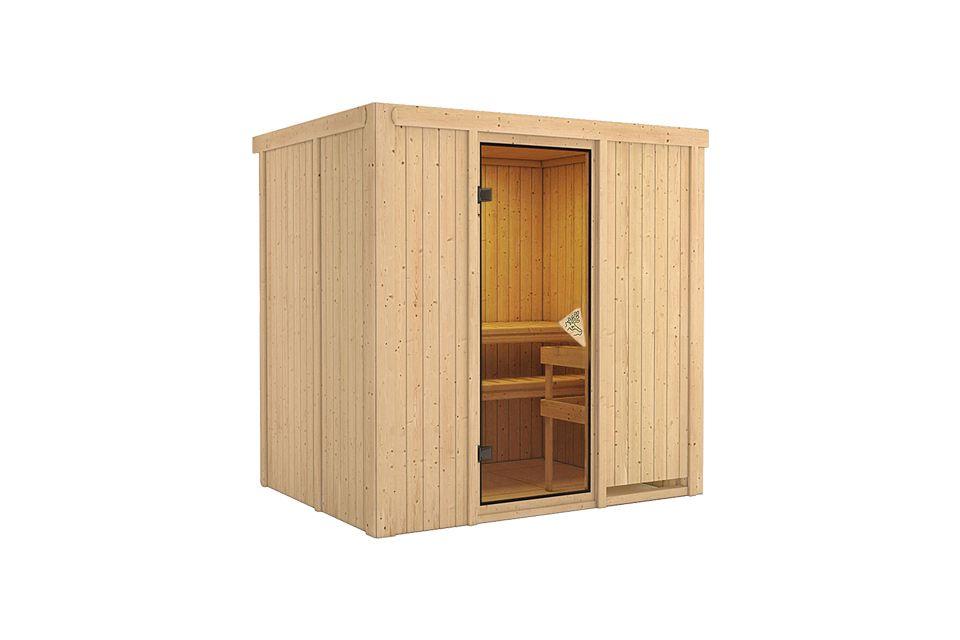 Sauna Fanja!