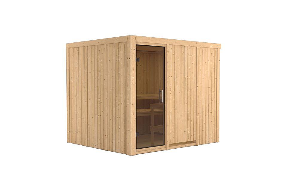 Sauna Gobin!