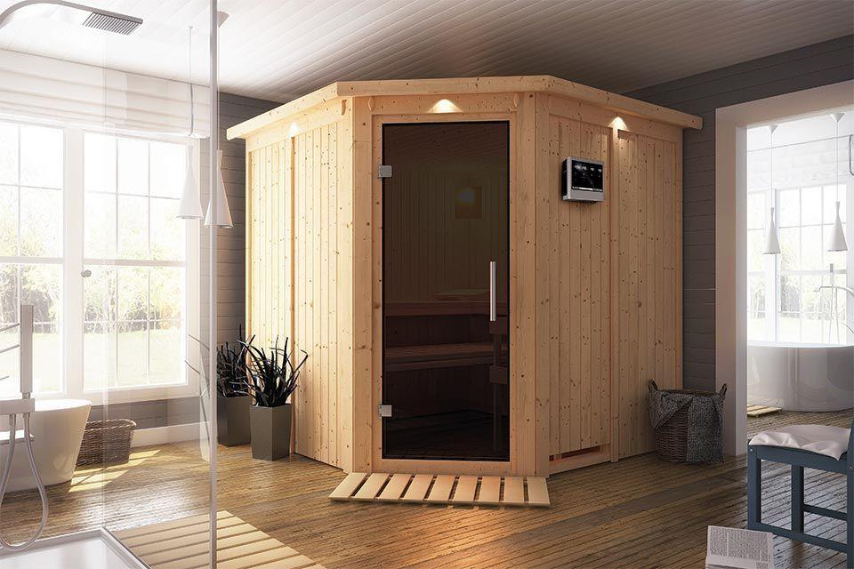 Sauna Jarin!