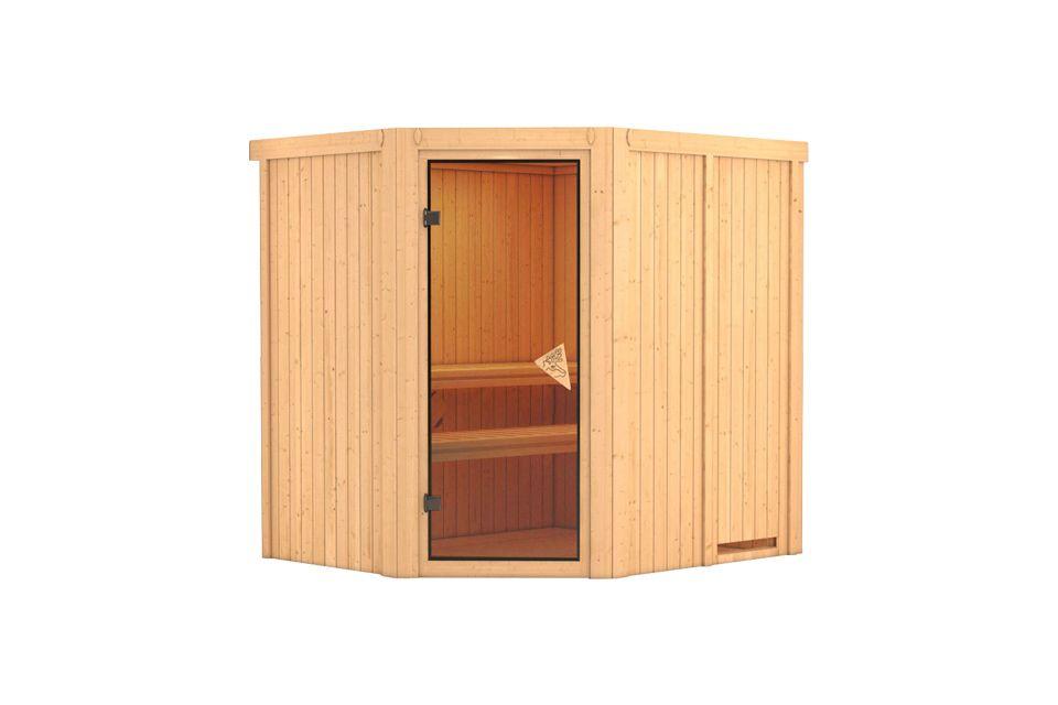 Sauna Lilja!