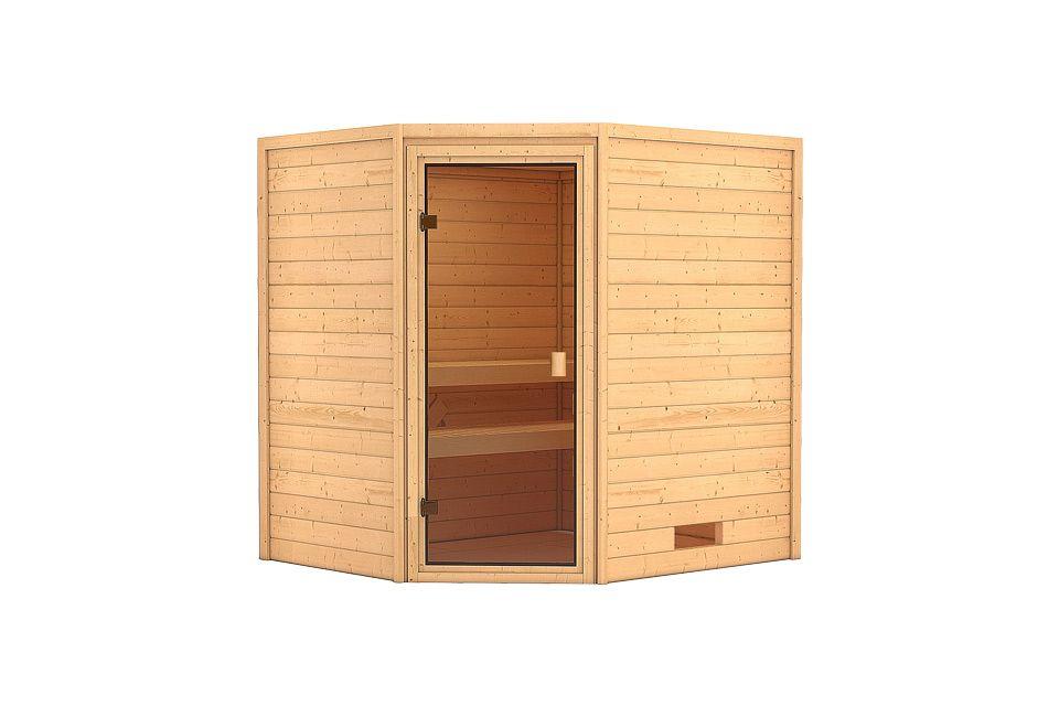 Sauna Mia!