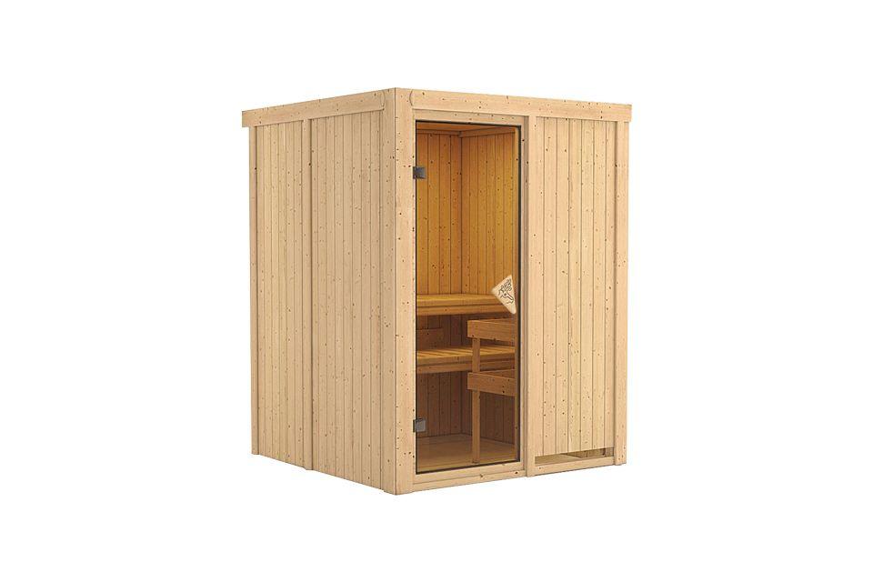 Sauna Minja!