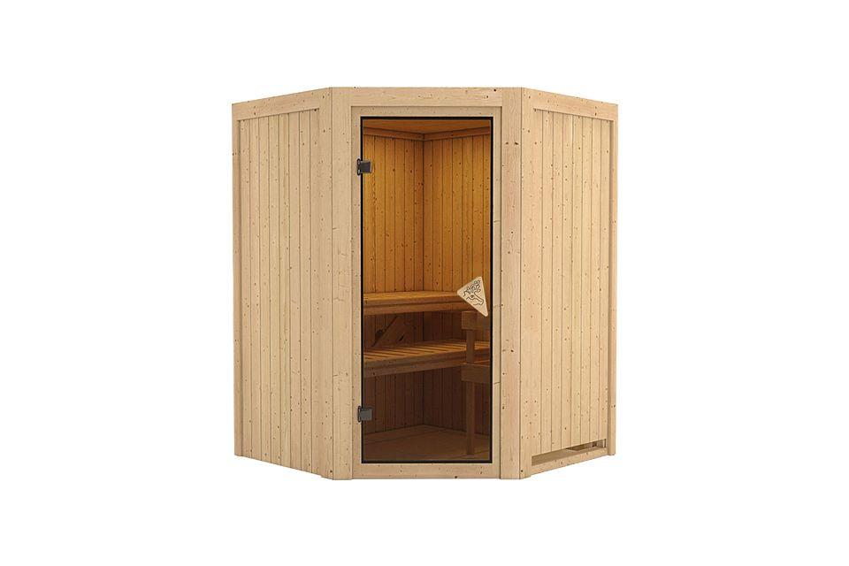 Sauna Nanja!