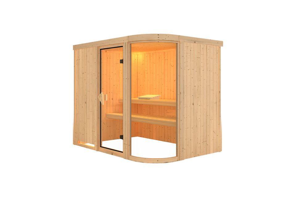Sauna Parima 4!