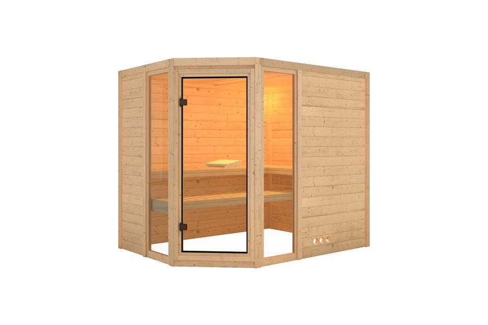 Sauna Sinai 3!