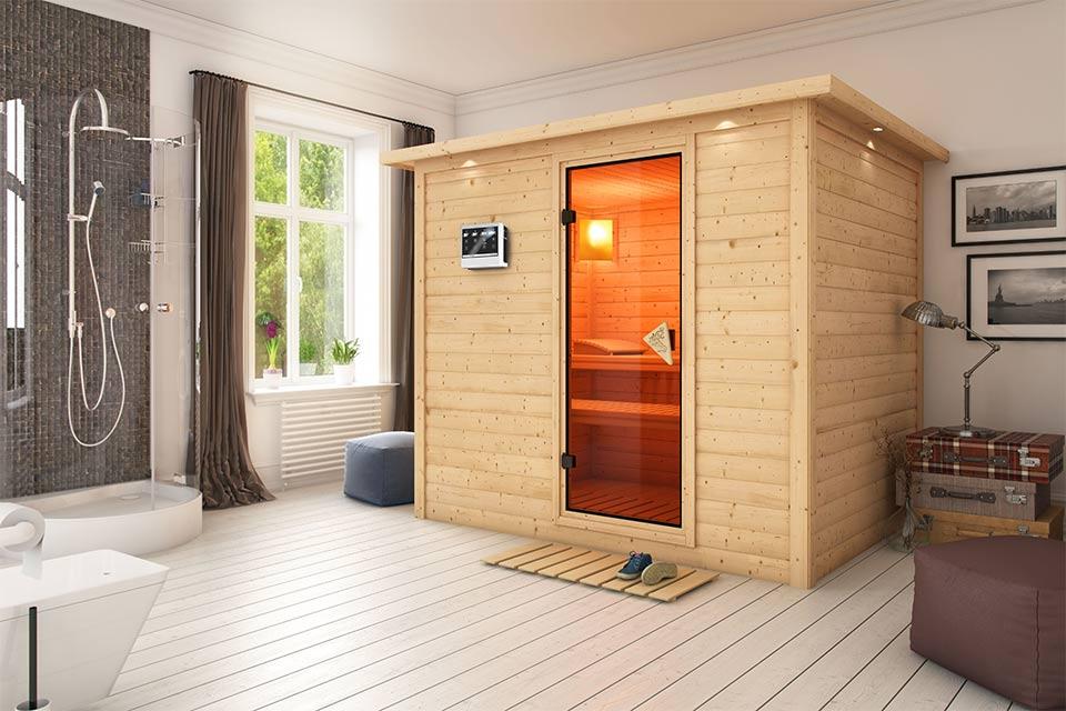 Sauna Sonara!