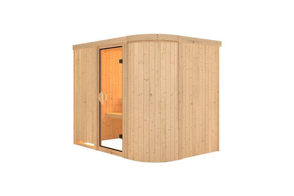Sauna Titania 4!