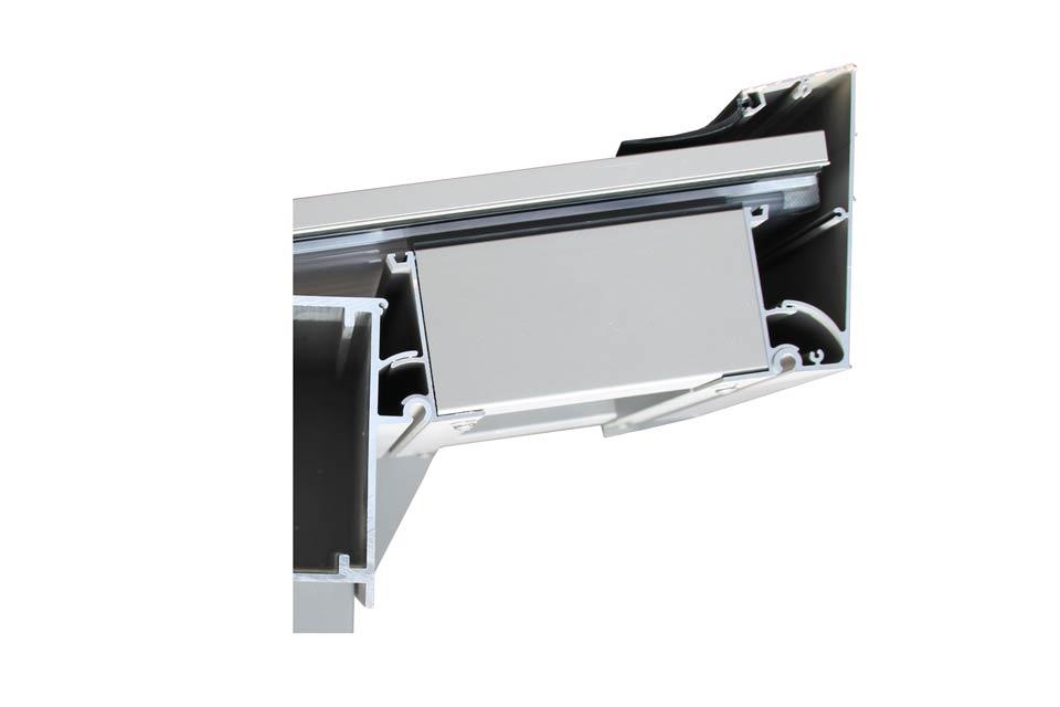terrassen berdachung berdachung topline mit glas 300 x 400 cm. Black Bedroom Furniture Sets. Home Design Ideas