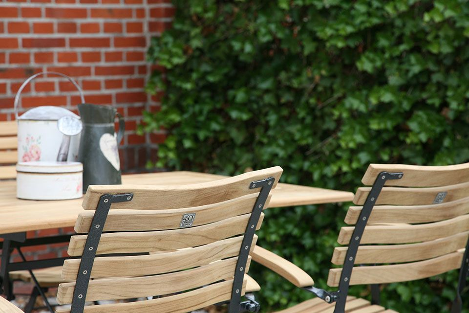 Klapbank 2 zits bellini teak 4 seasons outdoor for Seasons outdoor